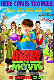 Watch Free Horrid Henry: The Movie (2011)