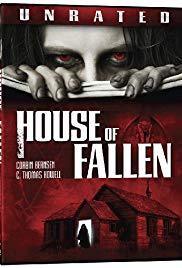 Watch Free House of Fallen (2008)