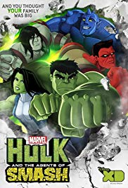Watch Full Movie :Hulk and the Agents of S.M.A.S.H. (20132015)