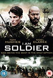 Watch Free I Am Soldier (2014)