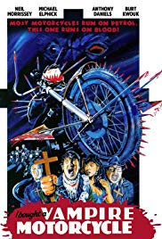 Watch Free I Bought a Vampire Motorcycle (1990)