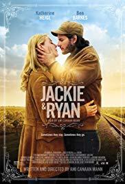 Watch Free Jackie & Ryan (2014)