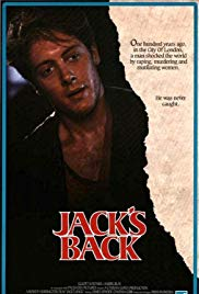 Watch Free Jacks Back (1988)