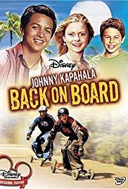 Watch Free Johnny Kapahala: Back on Board (2007)