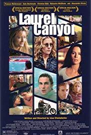 Watch Free Laurel Canyon (2002)