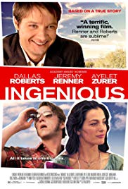 Watch Free Ingenious (2009)