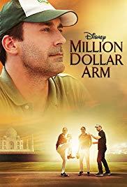 Watch Free Million Dollar Arm (2014)