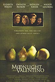 Watch Free Moonlight and Valentino (1995)