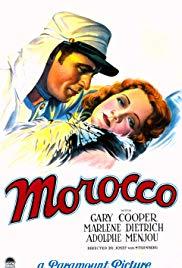 Watch Free Morocco (1930)