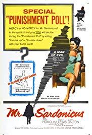 Watch Free Mr. Sardonicus (1961)