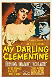 Watch Free My Darling Clementine (1946)