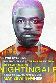 Watch Free Nightingale (2014)
