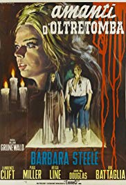 Watch Free Nightmare Castle (1965)
