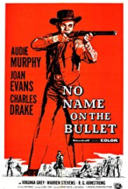 Watch Free No Name on the Bullet (1959)