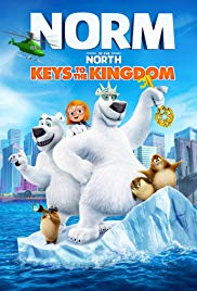 Watch Free Norm of the North: Keys to the Kingdom (2018)