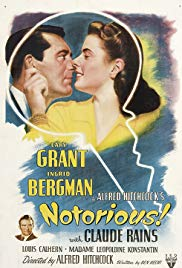 Watch Free Notorious (1946)