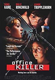 Watch Free Office Killer (1997)