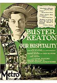 Watch Free Our Hospitality (1923)