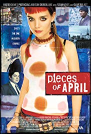 Watch Free Pieces of April (2003)