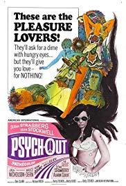 Watch Full Movie :PsychOut (1968)