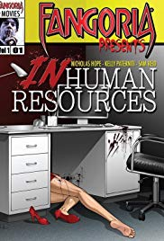 Watch Free Inhuman Resources (2012)