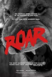 Watch Free Roar (1981)