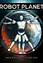 Watch Free Robot Planet (2018)