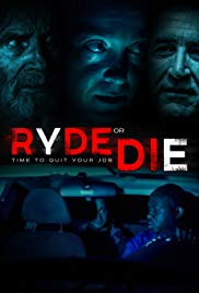 Watch Free Ryde (2018)