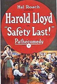 Watch Free Safety Last! (1923)