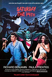 Watch Free Saturday the 14th (1981)
