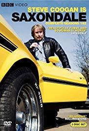 Watch Free Saxondale (20062007)