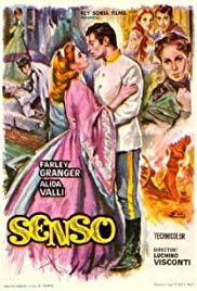 Watch Free Senso (1954)