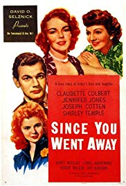 Watch Free Since You Went Away (1944)