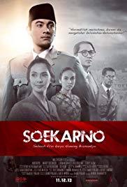 Watch Free Soekarno (2013)