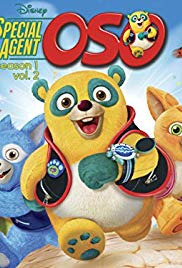 Watch Free Special Agent Oso (2009 )