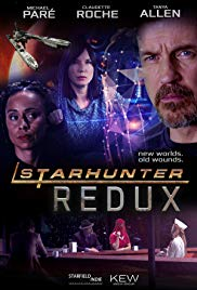Watch Free Starhunter, Creators Cut (2016 )