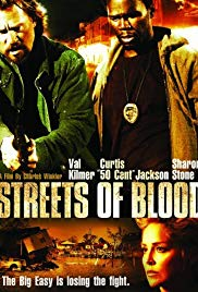 Watch Free Streets of Blood (2009)