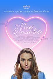 Watch Free The New Romantic (2018)
