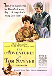 Watch Free The Adventures of Tom Sawyer (1938)