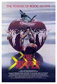Watch Free The Apple (1980)