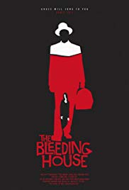 Watch Free The Bleeding House (2011)