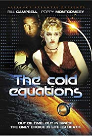 Watch Free The Cold Equations (1996)