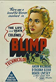 Watch Free The Life and Death of Colonel Blimp (1943)