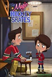 Watch Free The Magic Hockey Skates (2012)