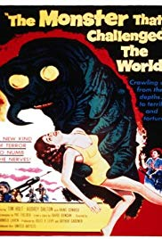Watch Free The Monster That Challenged the World (1957)