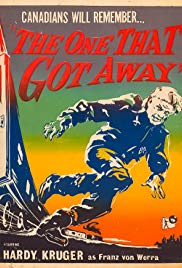 Watch Free The One That Got Away (1957)