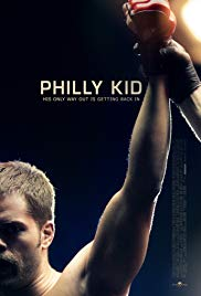 Watch Free The Philly Kid (2012)
