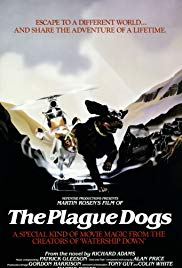 Watch Free The Plague Dogs (1982)