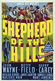 Watch Free The Shepherd of the Hills (1941)