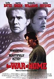 Watch Free The War at Home (1996)
